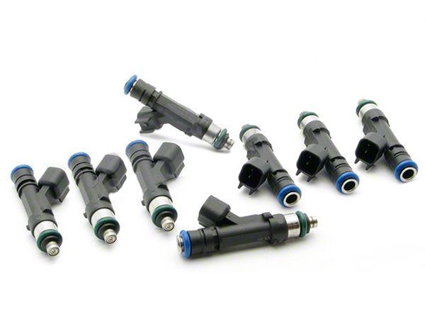 DeatschWerks Fuel Injectors - 35 lb. (85-04 GT)