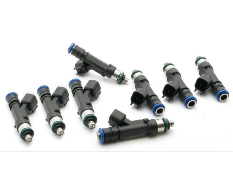 DeatschWerks Fuel Injectors - 39 lb. (85-04 GT)