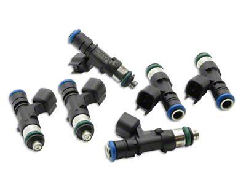 DeatschWerks Fuel Injectors - 1200cc (85-04 GT)