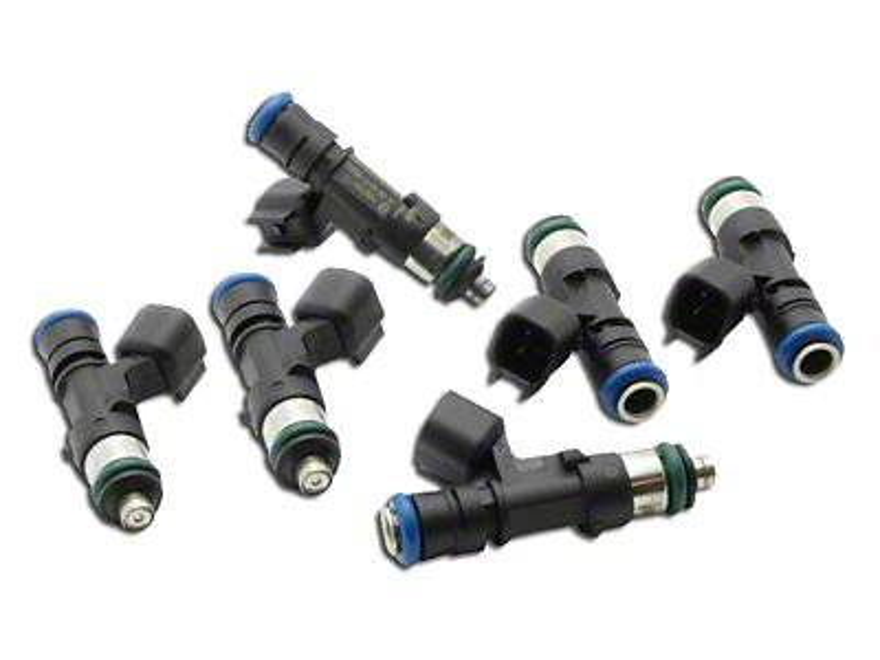 DeatschWerks Fuel Injectors - 1500cc (07-14 GT500)