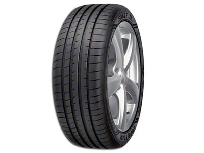 Goodyear Eagle F1 Asymmetric 3 Tire (17 in., 18 in., 19 in., 20 in., 22 in.)