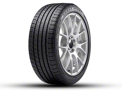 Goodyear Eagle Sport A/S ROF Tire (17 in., 18 in., 19 in., 20 in.)