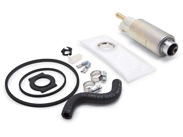 Edelbrock High Performance In-Tank Fuel Pump - 155LPH (85-97 All, Excluding 96-97 Cobra)