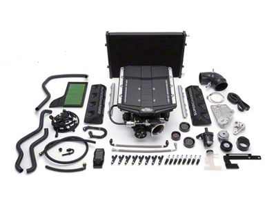 Edelbrock E-Force Stage 3 Professional Tuner Supercharger Kit (15-17 GT)