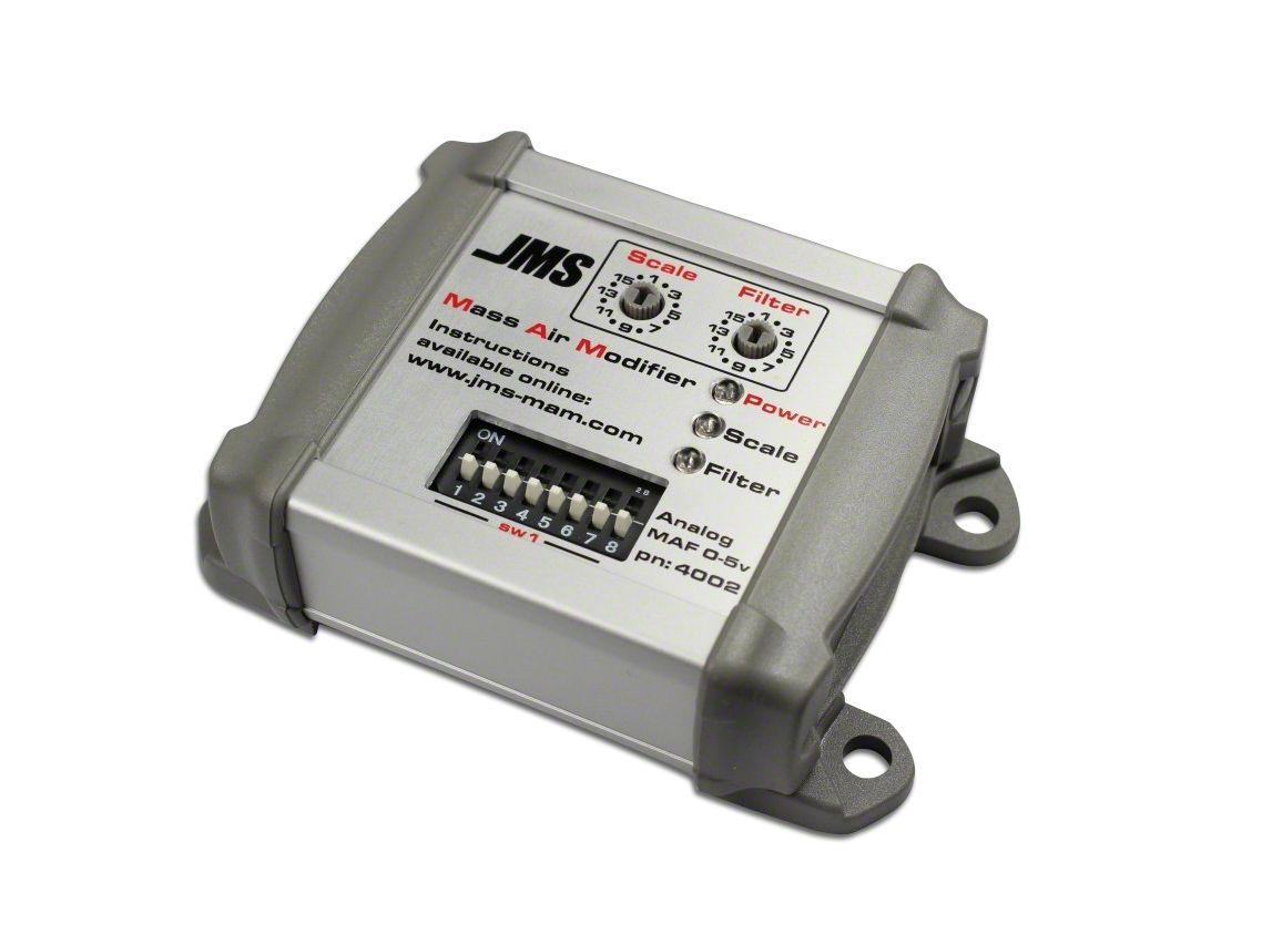 JMS Digital Mass Air Modifer (11-19 All)