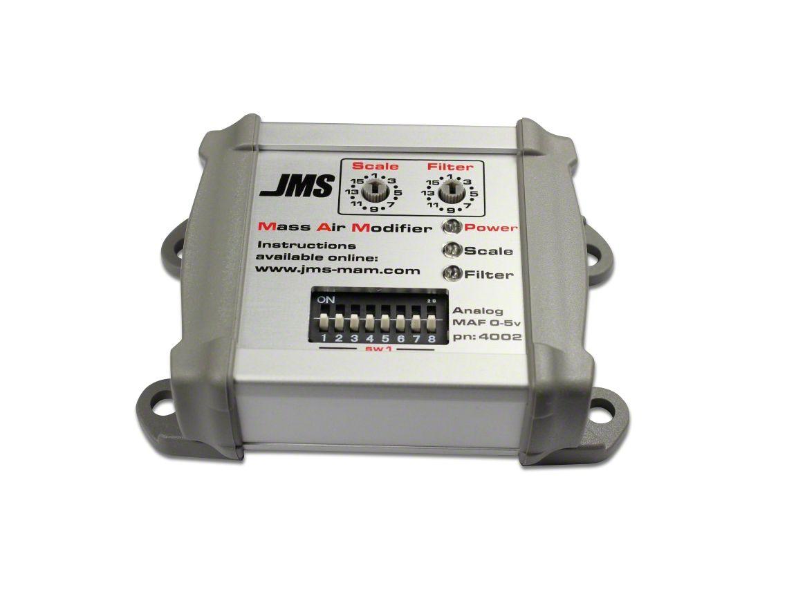 JMS Digital Mass Air Modifer (05-10 All)