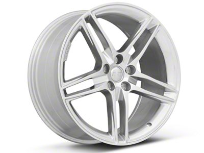 Roush Split 5-Spoke Polished Wheel - 20x9.5 (15-19 All)