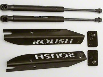 Roush Hood Strut Kit (10-14 All)