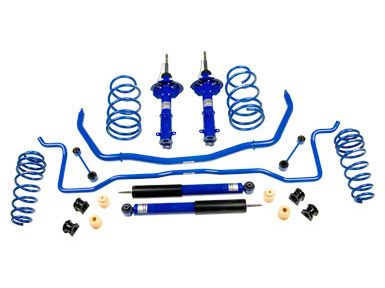 Roush Stage 2 Suspension Kit (05-10 GT)