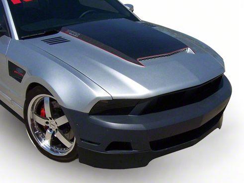 RK Sport Front Valance - Unpainted (10-12 V6)
