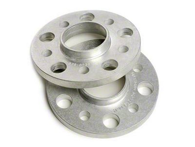 Maximum Motorsports 1/2 in. Hubcentric Wheel Spacers (94-04 All)