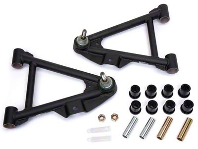 Maximum Motorsports Non-Offset Front Control Arms w/ Urethane Bushings (79-93 All)