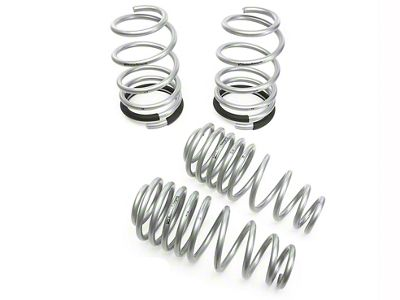 Maximum Motorsports Road & Track Lowering Springs (05-14 Coupe)