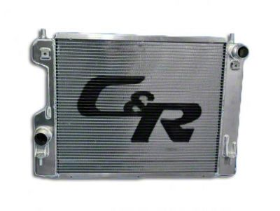 Extruded Tube Radiator (05-14 GT)