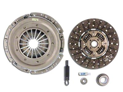 Exedy Mach 400 Stage 2 Clutch - 26 Spline (Late 01-04 GT; 99-04 Cobra; 03-04 Mach 1)