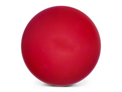 Alterum Red Shift Knob (79-04 All)