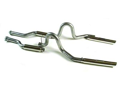 MAC Boom Tube Cat-Back Exhaust (99-04 Cobra)