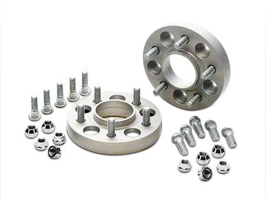 Eibach Pro-Spacer Hubcentric Wheel Spacers - 35mm (05-14 All)