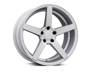 Rovos Durban Satin Silver Wheel - 18x9 (94-04 All)