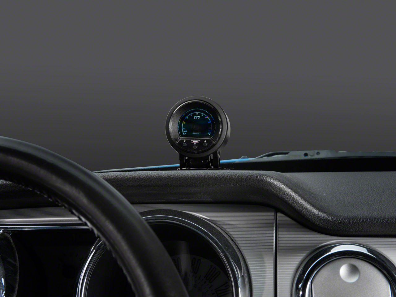 Prosport Premium Evo Boost Gauge - Electrical (79-19 All)
