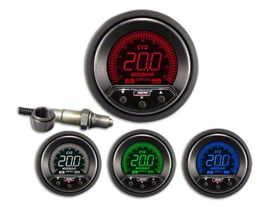 Prosport Premium Evo Digital Wideband Air Fuel Ratio Kit (79-19 All)
