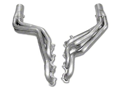 Stainless Works 1-5/8 in. Long Tube Headers (03-04 Cobra, Mach 1)
