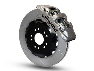 Wilwood AERO6 Road Race Front Brake Kit (05-14 All)