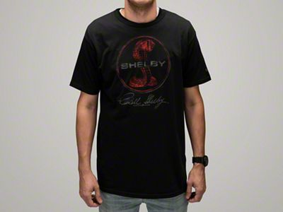 Shelby Signature T-Shirt