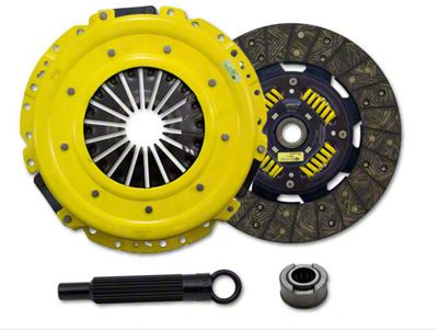 ACT HD/Perf Street Sprung Clutch Kit (11-17 GT)