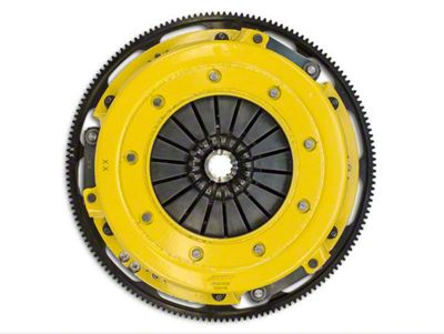 ACT Twin Disc HD Street Clutch Kit (96-98 GT; Late 01-10 GT)