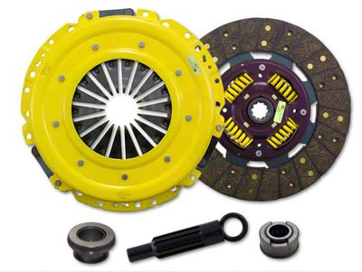 ACT HD/Perf Street Sprung Clutch Kit - 10 Spline (99-04 GT, Cobra)