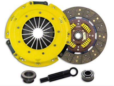 ACT Sport/Perf Street Sprung Clutch Kit - 10 Spline (86-95 5.0L)