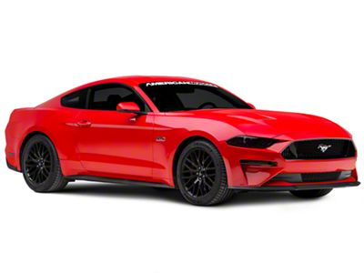 Smoked Tint Kit (18-19 GT, EcoBoost)
