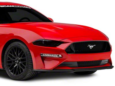Smoked Headlight Tint Kit (18-19 GT, EcoBoost)
