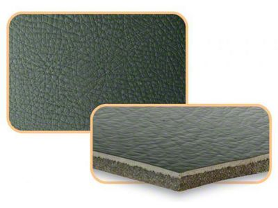 Boom Mat Leather Look Sound Barrier (79-19 All)