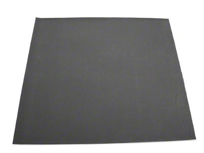 Boom Mat Under Carpet Sound Deadening (79-19 All)