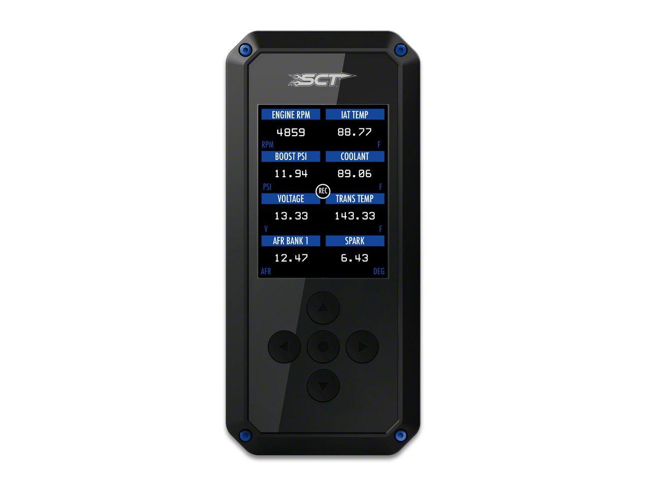 SCT BDX Tuner (99-04 V6)
