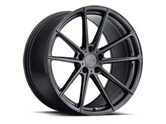 TSW Bathurst Gloss Gunmetal Wheel - 19x8 (05-14 All)
