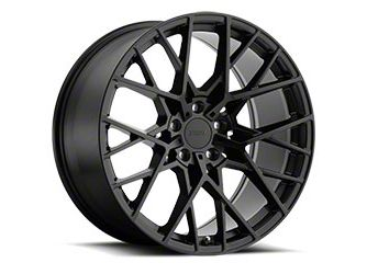 TSW Sebring Matte Black Wheel - 19x8.5 (15-19 EcoBoost, V6)