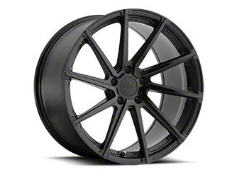 TSW Watkins Double Black Wheel - Passengers Side - 20x8.5 (05-14 Standard GT, V6)