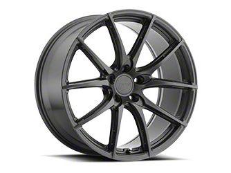 TSW Sprint Gloss Gunmetal Wheel - 20x8.5 (05-14 All)