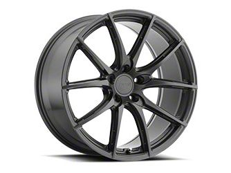 TSW Sprint Gloss Gunmetal Wheel - 20x8.5 (15-19 All)