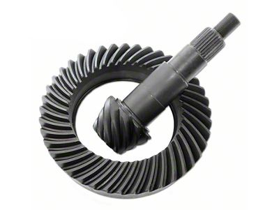 EXCEL from Richmond Ring Gear and Pinion Kit - 4.10 Gears (05-10 V6)