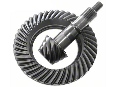 Motive Performance Ring Gear and Pinion Kit - 5.14 Gears (05-09 GT)