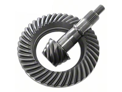 Motive Performance Ring Gear and Pinion Kit - 5.14 Gears (07-14 GT500)