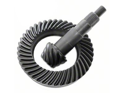Motive Ring Gear and Pinion Kit - 3.08 Gears (05-10 V6)