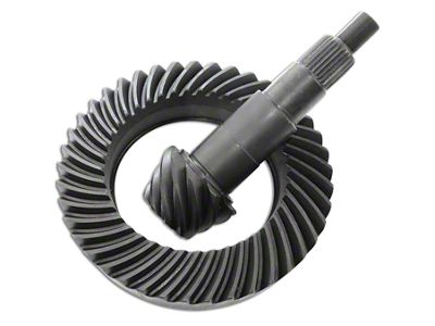 Richmond Ring Gear and Pinion Kit - 3.73 Gears (05-10 V6)