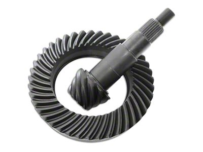 Richmond Ring Gear and Pinion Kit - 4.10 Gears (94-98 V6)