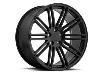 TSW Crowthorne Matte Black Wheel - 20x8.5 (15-19 EcoBoost, V6)