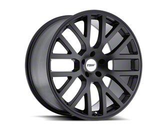 TSW Donington Matte Black Wheel - 20x8.5 (15-19 EcoBoost, V6)